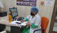 ई-संजीवनी ओपीडी का आज 19 मरीजों ने उठाया लाभ