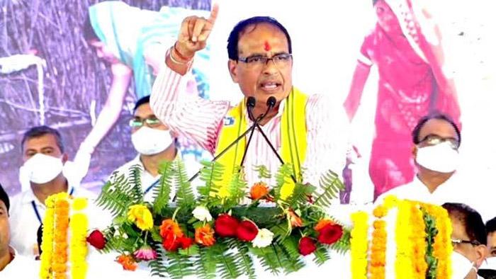 चितरंगी के विकास की हर मांग पूरी की जायेगी – मुख्यमंत्री श्री चौहान